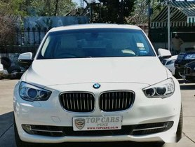 2011 BMW 5 Series GT AT for sale in Pune