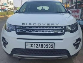 Land Rover Discovery AT 2016 in Raipur