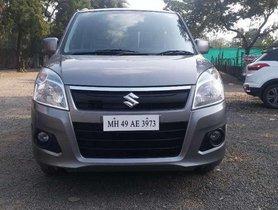 2016 Maruti Suzuki Wagon R VXI AT for sale at low price in Nagpur