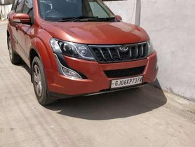 Used 2017 Mahindra XUV 500 MT for sale in Vadodara