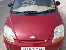 Used 2011 Chevrolet Spark MT for sale in Faridabad