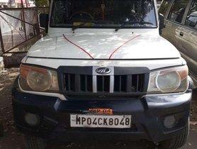 Used 2012 Mahindra Bolero DI MT for sale in Bhopal