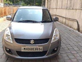Used Maruti Suzuki Swift VDi ABS, 2014, Diesel MT for sale in Thane
