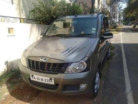 Mahindra Quanto C6 2013 MT for sale in Nagar