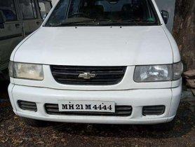 Used 2007 Chevrolet Tavera MT for sale in Nashik