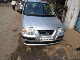 Used Hyundai Santro Xing GL MT for sale in Thane at low price