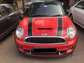 Used Mini Cooper S AT for sale in Mumbai