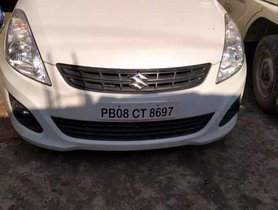 Used 2014 Maruti Suzuki Dzire VDI MT for sale in Jalandhar