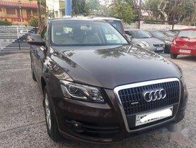 Audi Q5 3.0 TDI quattro Premium Plus, 2014, Diesel AT for sale in Kolkata