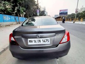 Used Nissan Sunny XV Premium Pack (Safety), 2012, Petrol AT for sale in Pune