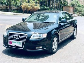 2011 Audi A6 AT for sale in Mumbai