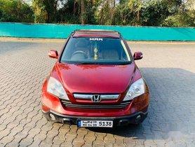 2007 Honda CR V MT for sale in Mumbai