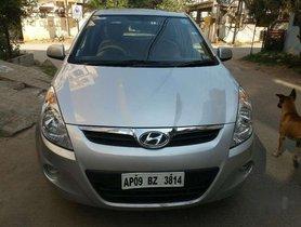 Hyundai i20 Sportz 1.2 2010 MT for sale in Hyderabad