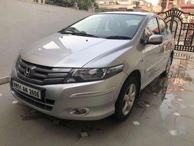 Used Honda City MT for sale in Faridabad at low price