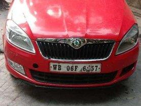 2011 Skoda Fabia MT for sale in Kolkata