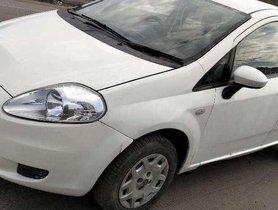 Used 2010 Fiat Punto Evo MT for sale in Jalandhar