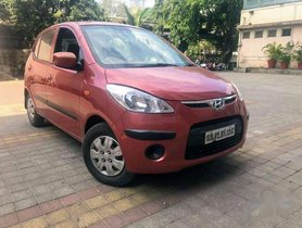 Hyundai i10 Magna 1.2 2010 AT for sale in Thane