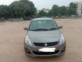 2015 Maruti Suzuki Swift Dzire Diesel MT in New Delhi