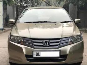 2009 Honda City Petrol MT for sale in New Delhi