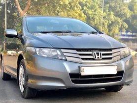 2009 Honda City 1.5 S Petrol AT in New Delhi