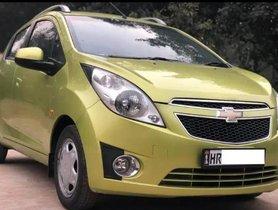 2011 Chevrolet Beat LT Option Petrol MT for sale in New Delhi