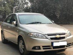 2008 Chevrolet Optra 1.6 Petrol MT in New Delhi