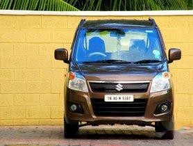 Used Maruti Suzuki Wagon R VXi BS-III, 2016, Petrol MT for sale in Coimbatore