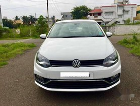 Used Volkswagen Ameo Mpi Highline, 2016, Petrol AT for sale in Coimbatore
