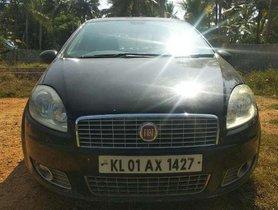 2009 Fiat Linea MT for sale in Kochi