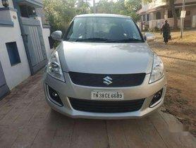 Used Maruti Suzuki Swift VXi, 2016, Petrol MT for sale in Coimbatore