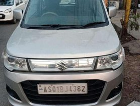 2014 Maruti Suzuki Wagon R Stingray MT for sale at low price in Nagaon