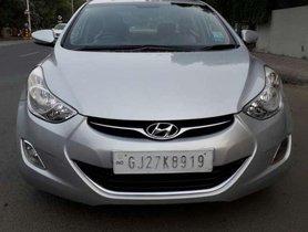 Used 2013 Hyundai Elantra 1.6 SX AT for sale in Ahmedabad