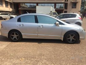 Used Honda Civic 2009 MT for sale in Goa