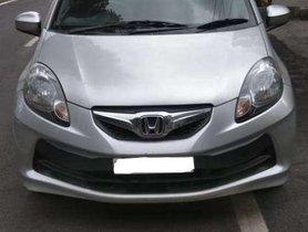 Honda Brio S Manual, 2013, Petrol MT for sale in Nagar