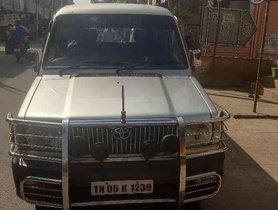 Used Toyota Qualis MT for sale in Chennai