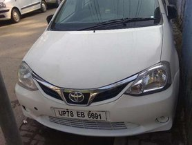 Used Toyota Etios AT for sale in Kanpur