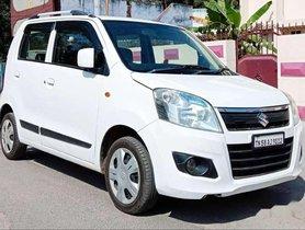 Used Maruti Suzuki Wagon R VXI AT for sale in Coimbatore at low price