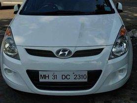 Used 2010 Hyundai i20 Magna 1.2 MT for sale in Nashik