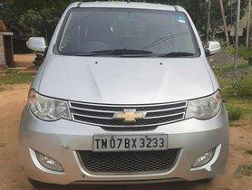 Used Chevrolet Enjoy 1.4 LTZ 7 MT for sale in Chennai