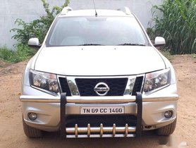 Used Nissan Terrano 2015 MT for sale in Erode