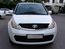 Used Tata Aria Pure 4x2 2011 MT for sale in Pune