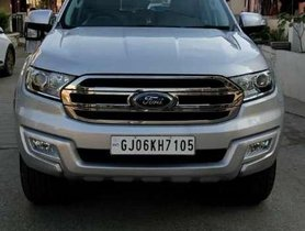 Used 2017 Ford Endeavour AT for sale in Rajkot