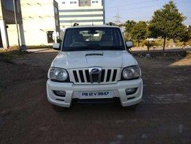 Used 2014 Mahindra Scorpio VLX MT for sale in Chandigarh