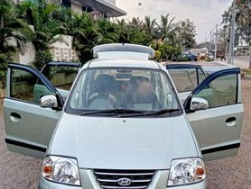 2003 Hyundai Santro Xing XS MT for sale in Hyderabad