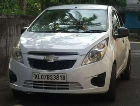 Used 2011 Chevrolet Beat MT for sale in Thrissur