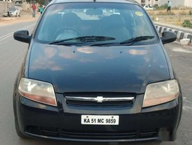 Used 2007 Chevrolet Aveo U VA MT for sale in Nagar