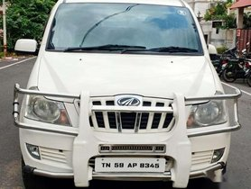 Used Mahindra Xylo E8 BS IV 2011 MT for sale in Salem