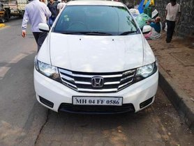 Used Honda City E MT for sale in Mumbai