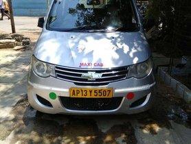 2013 Chevrolet Enjoy MT for sale in Hyderabad