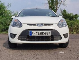 2011 Ford Figo MT for sale in Kharghar